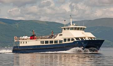 Passenger Vessel for sale