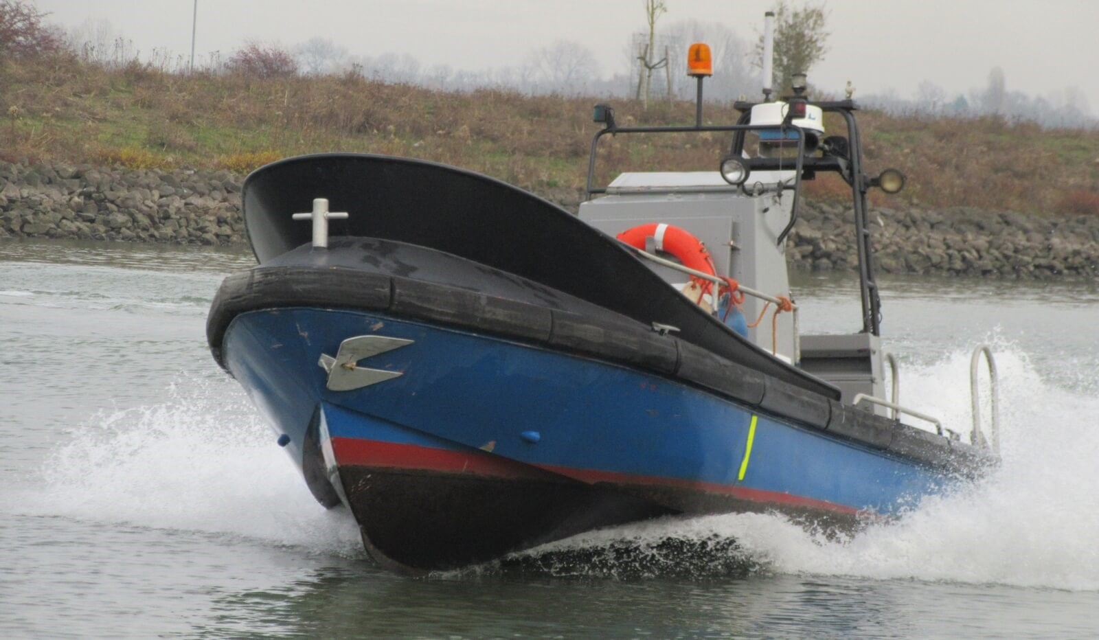 Used Survey boat for sale