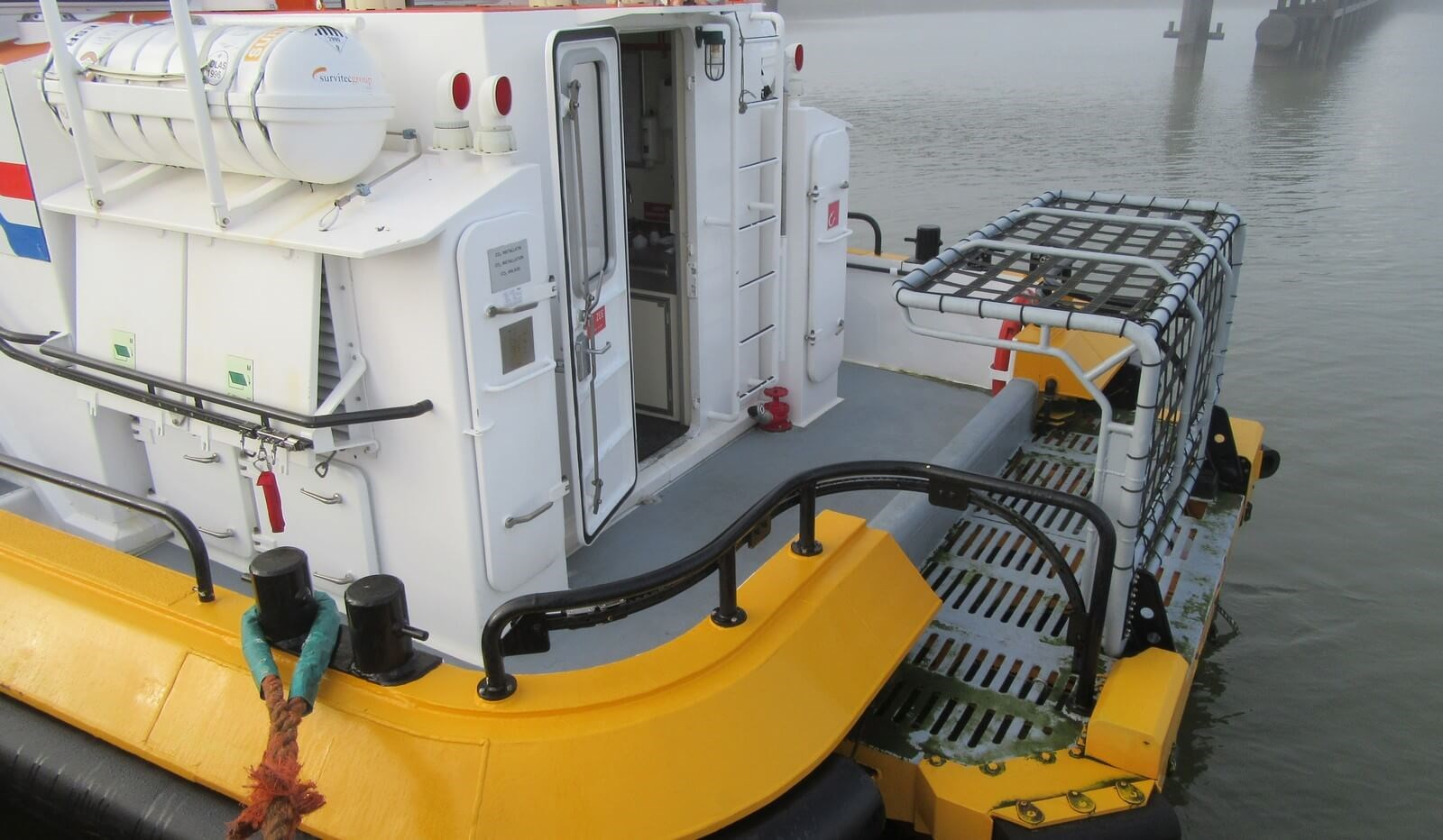 Used Pilot/Crew Tender for sale