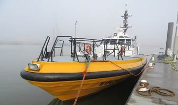 Pilot/Crew Tender for sale