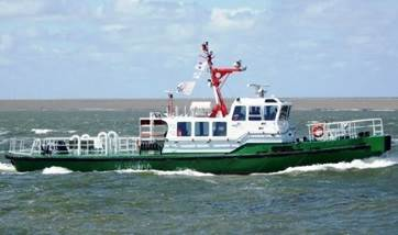 used pilot boat for sale 07590 (2)