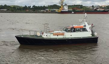used pilot boat for sale 07601 (preview)