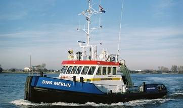 Used Damen Shoalbuster 2208 for sale