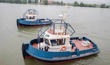 Used Damen Stan Tug 1205