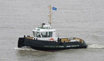New Build Damen Stan Tug 1205