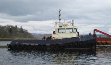 DAMEN Stan Tug 1907 is available for sale