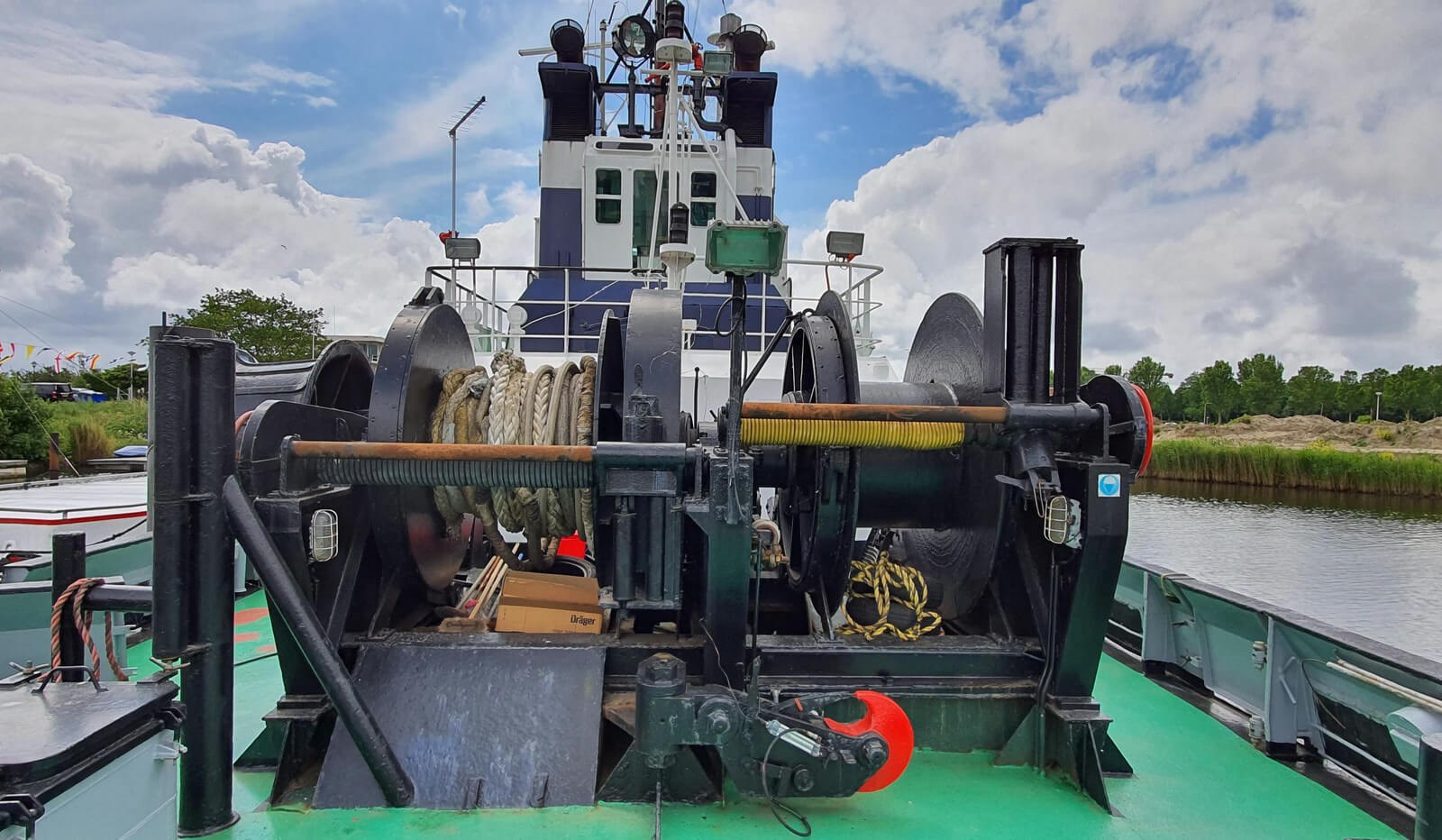 used voith tugboat for sale 07598 (13)