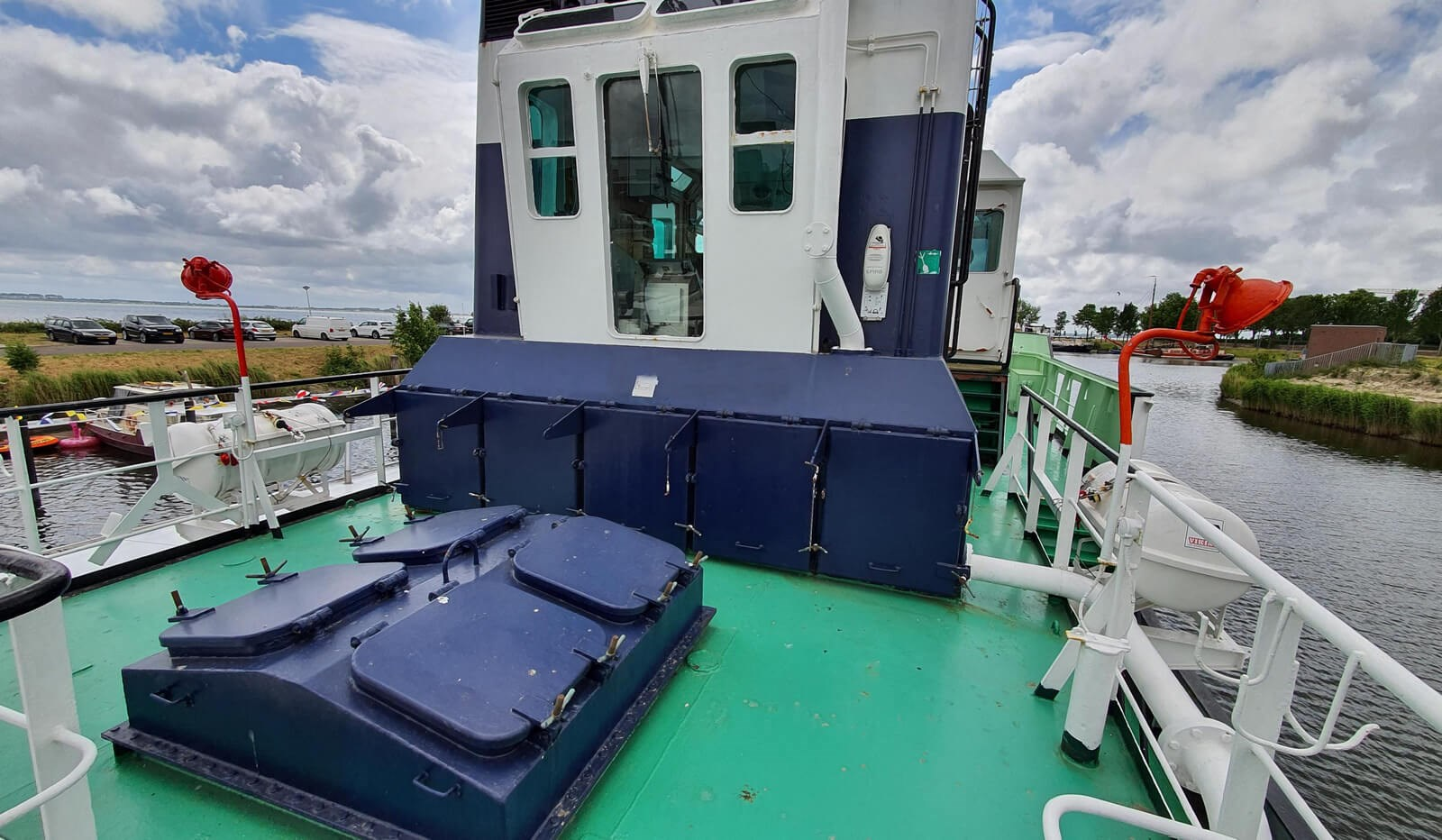 used voith tugboat for sale 07598 (22)