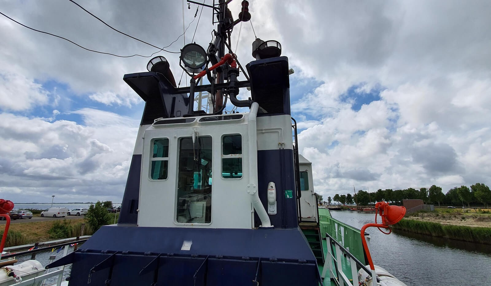 used voith tugboat for sale 07598 (23)