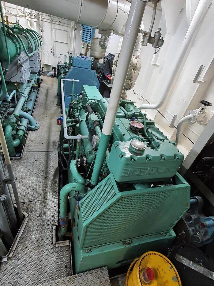 used voith tugboat for sale 07598 (76)