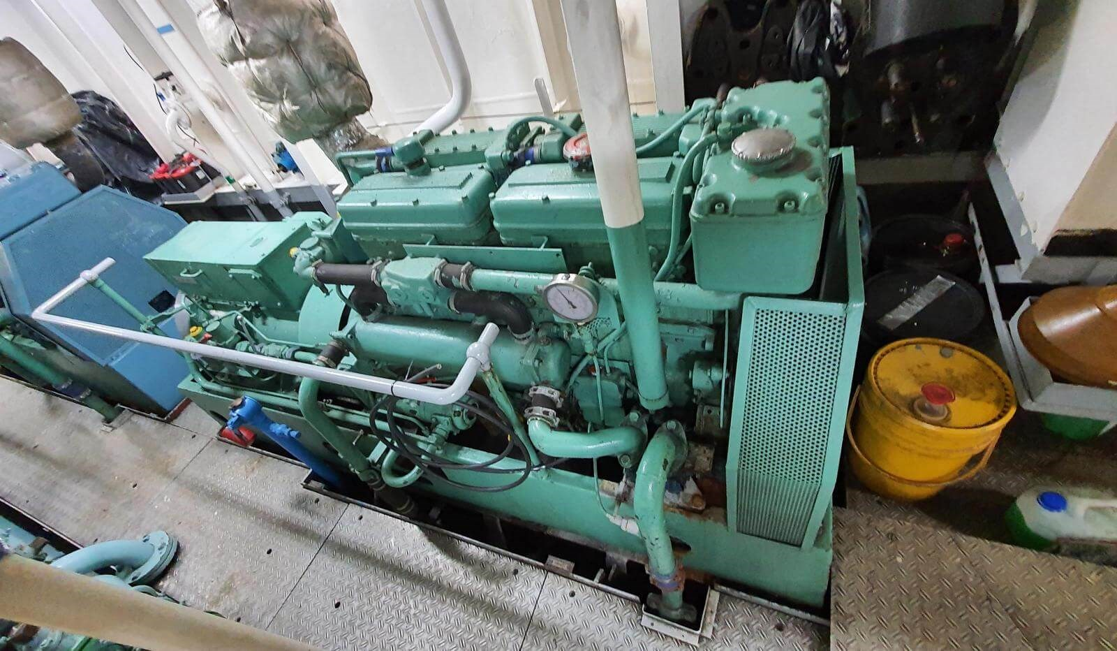 used voith tugboat for sale 07598 (77)