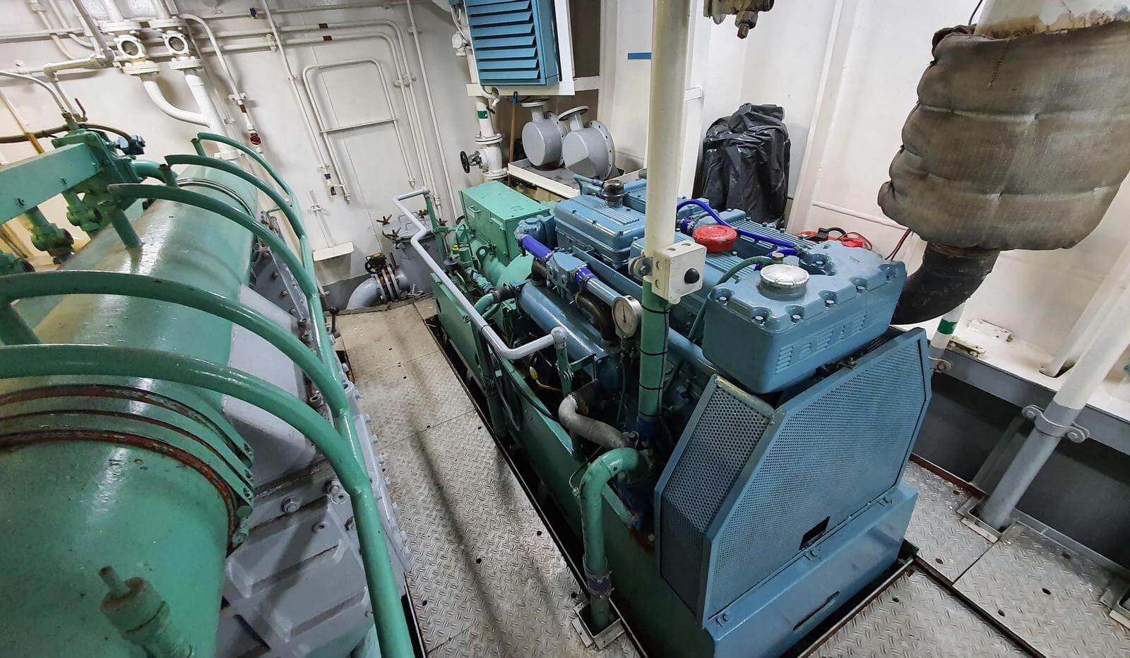 used voith tugboat for sale 07598 (79)