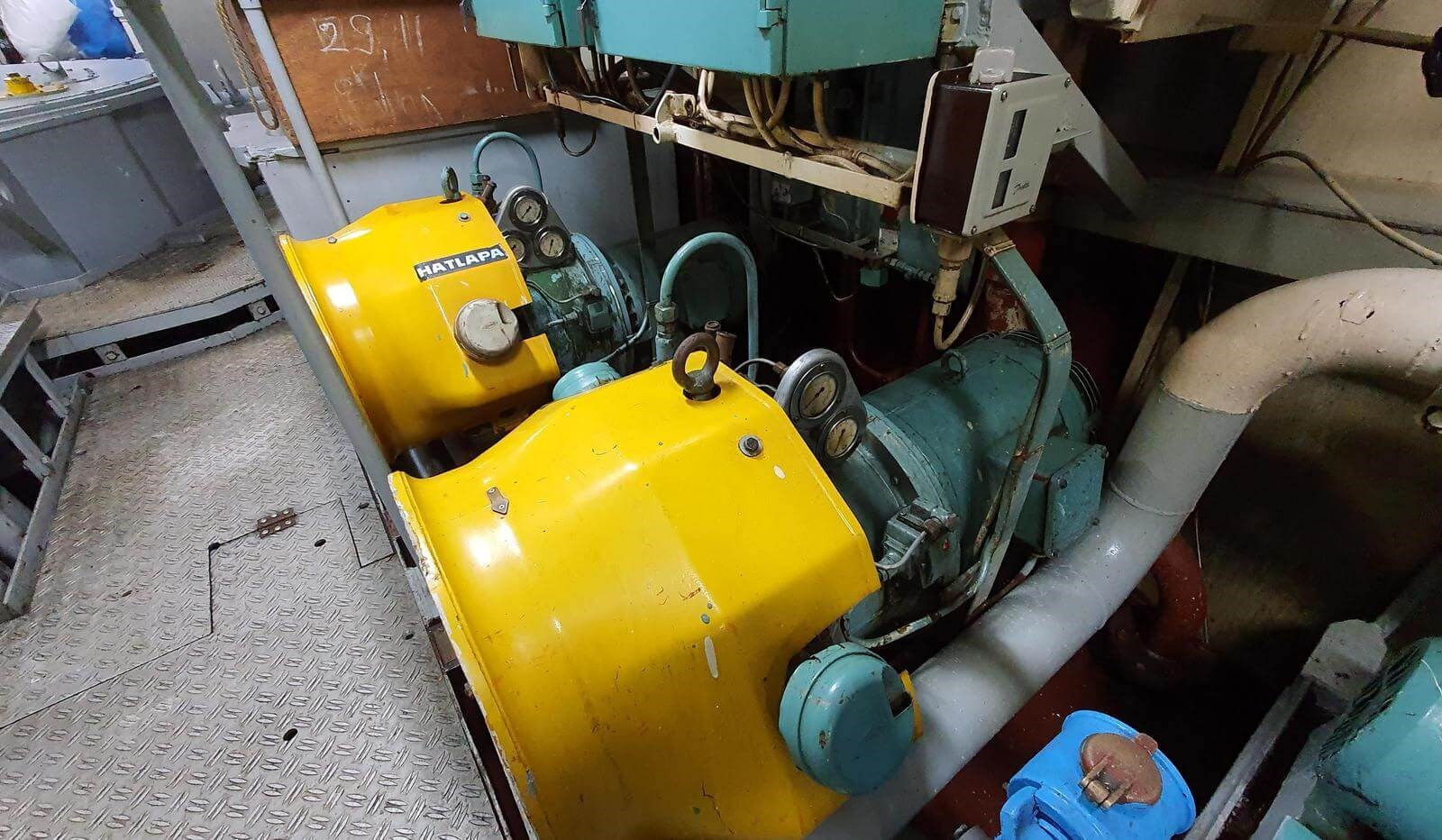 used voith tugboat for sale 07598 (84)