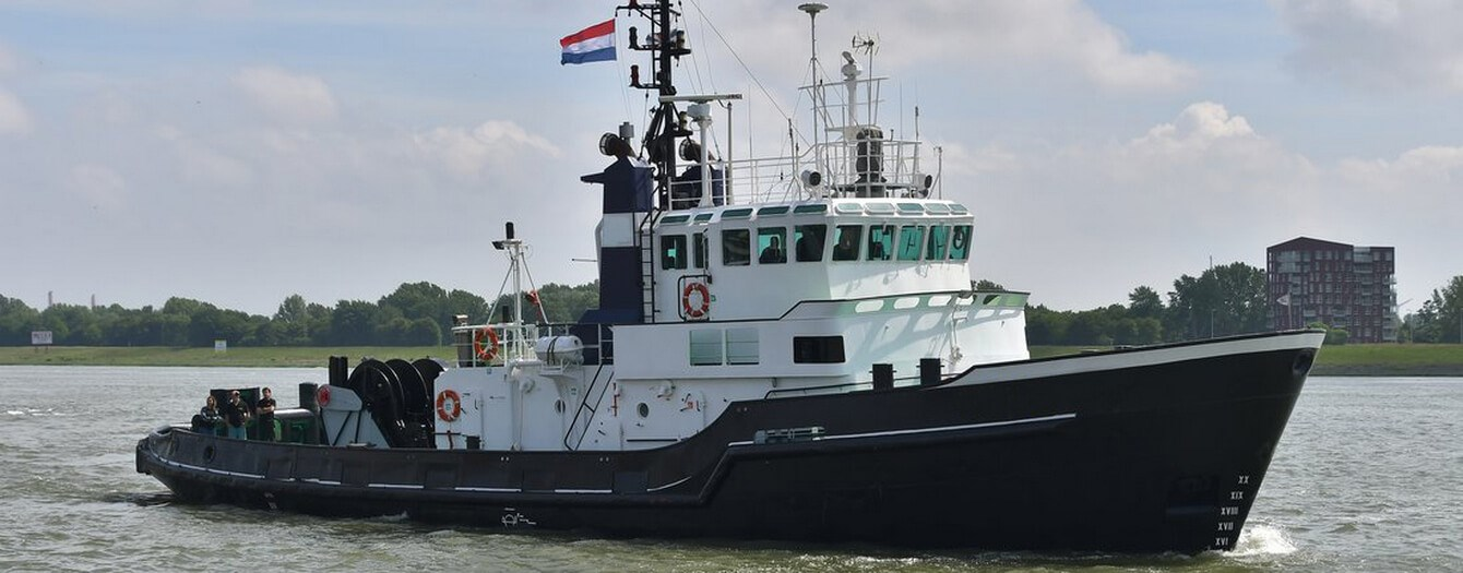 used voith tugboat for sale 07598