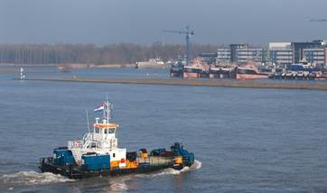 DAMEN Modular Multicat 2210 for sale