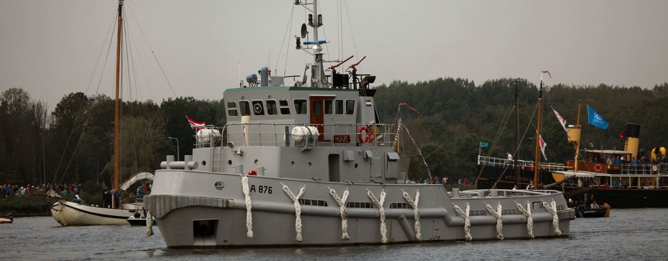 07319 Damen Trading & Chartering - buy tugboats online