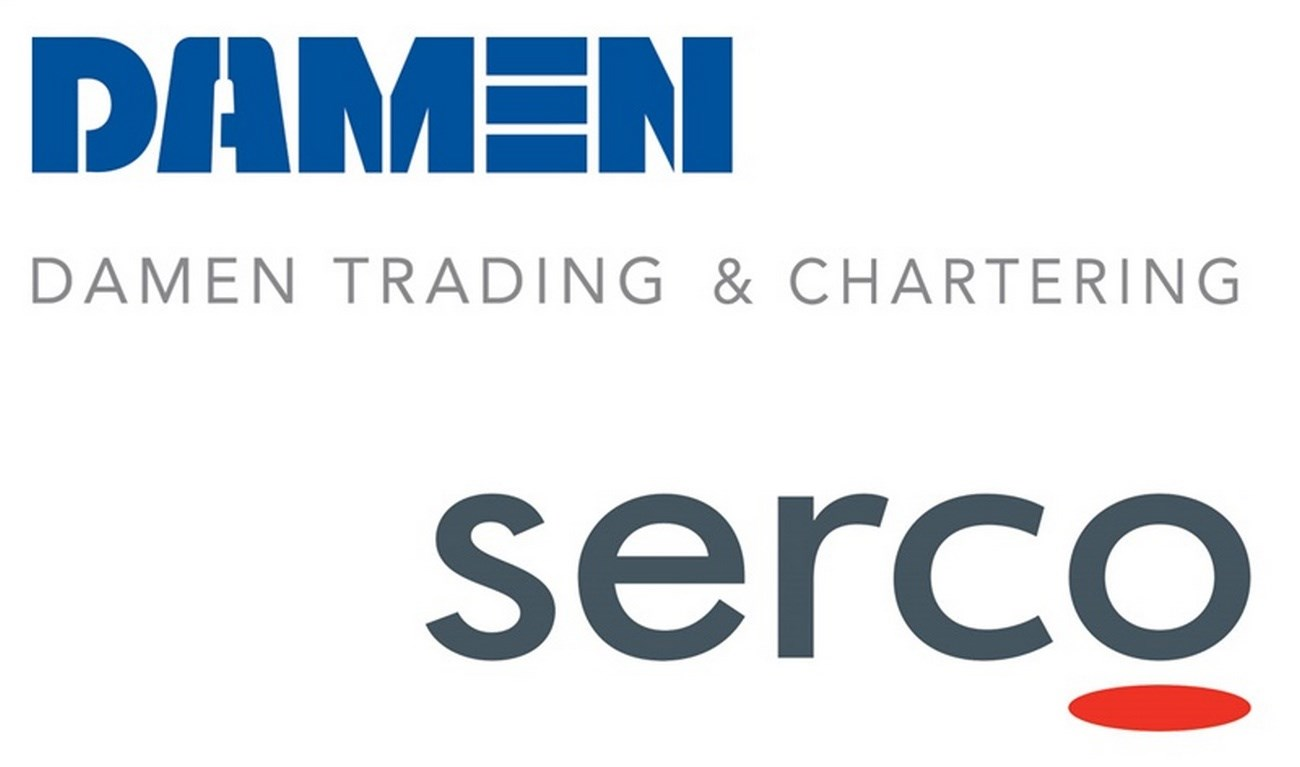 We are pleased to announce that Serco Limited has appointed Damen Trading to be their exclusive broker for the sale of the vessels from their fleet which will be replaced by Damen new builds.