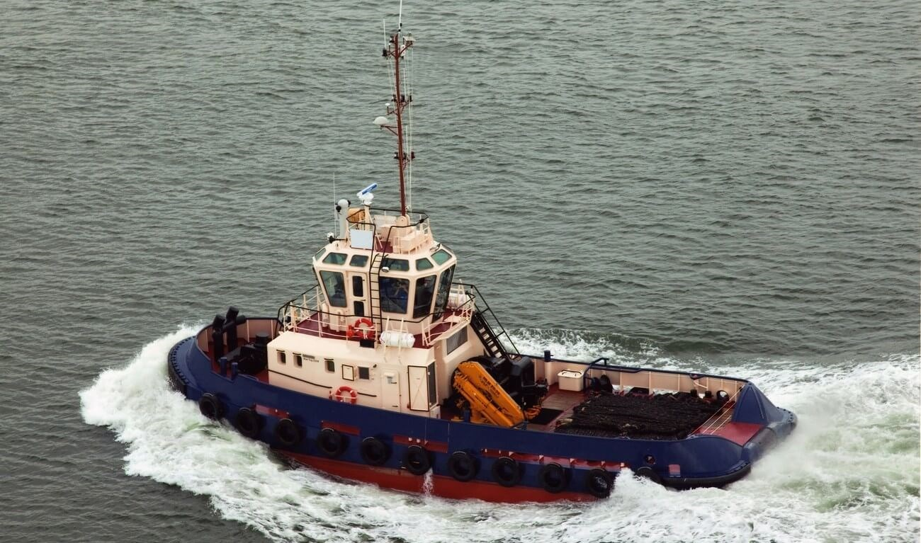 Sale DAMEN Stan Tug 2208 'DSG Anne'