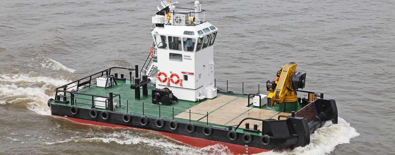 On 20-07-2012 we have sold the Damen Multicat 1908 'M14' to Australian buyers.
