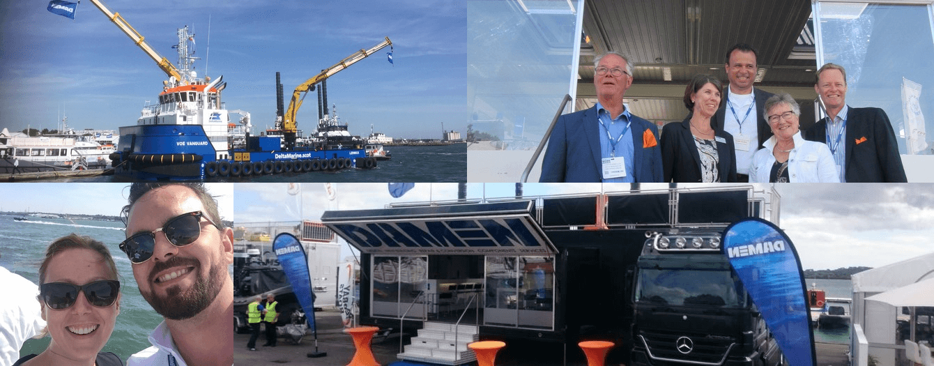 Seawork International is regarded as the industry's one-stop-shop.