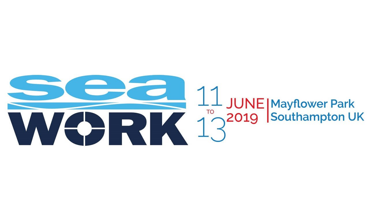 LET'S MEET AT SEAWORK 2019