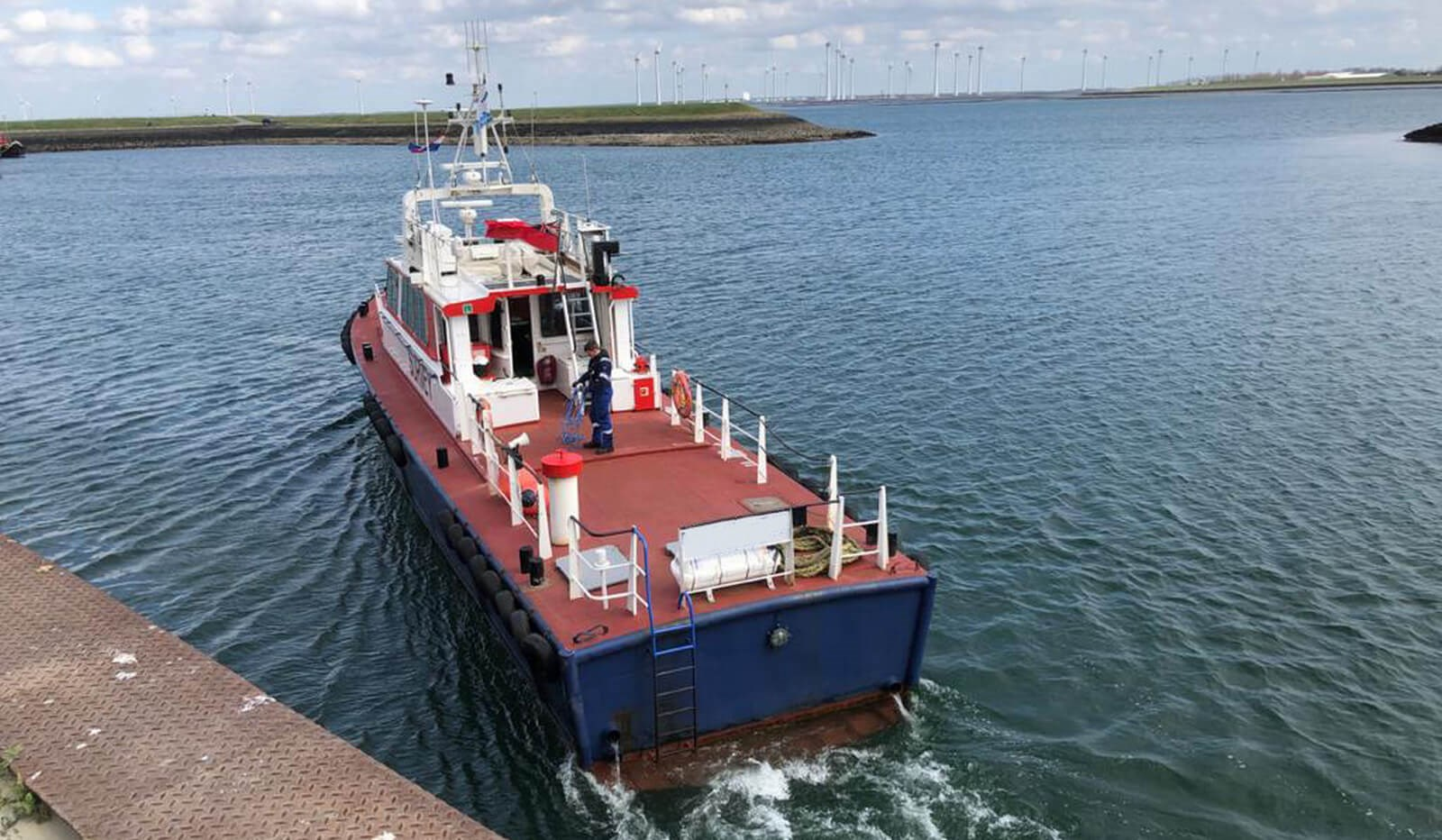 used survey boat in the netherlands for sale 07627 (5)