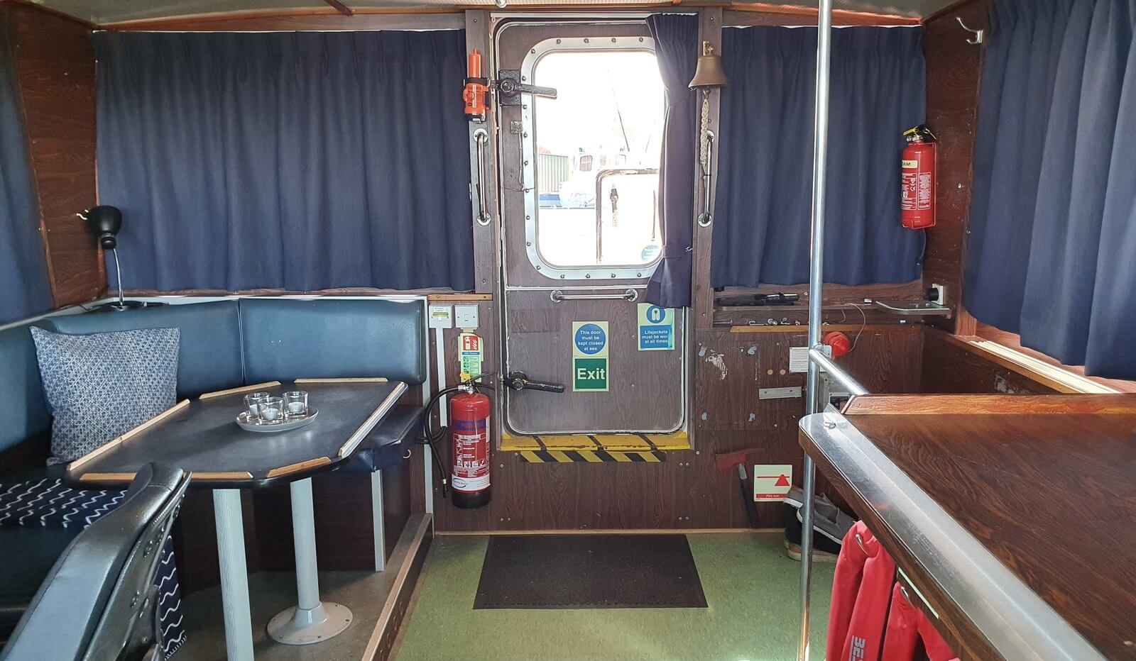 used survey boat in the netherlands for sale 07627 (17)