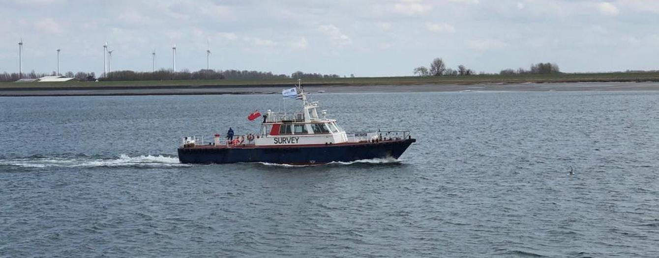 used survey boat in the netherlands for sale 07627 (1)