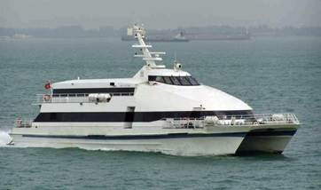 used passenger ferry boat for sale 07592 (2)