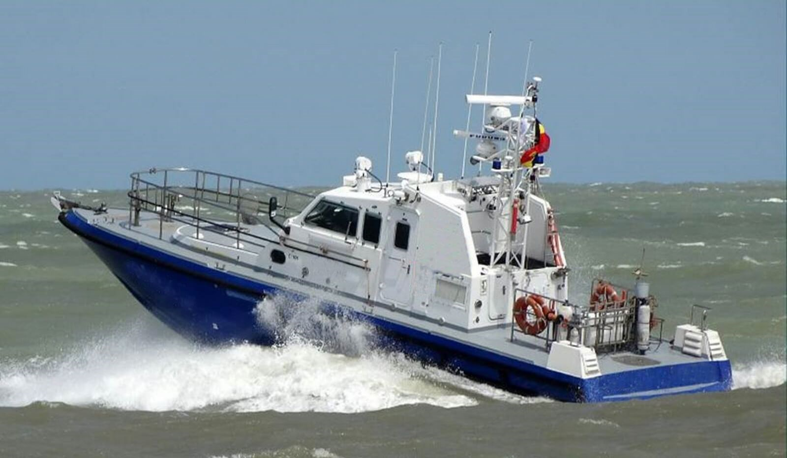 used police boat for sale 07591 (3)
