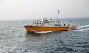 fast pilot boat for crew transfer 07560 (2)