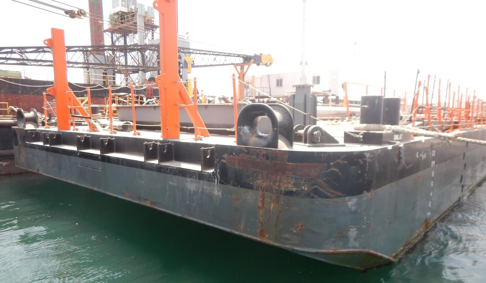 flat top barge 3011 for sale 07617 (1)