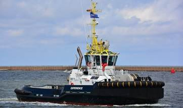 Damen ASD Tugboat 2810 - 4935 bhp total output for sale.