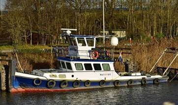 used push tug in the netherlands for sale 07624 (preview)