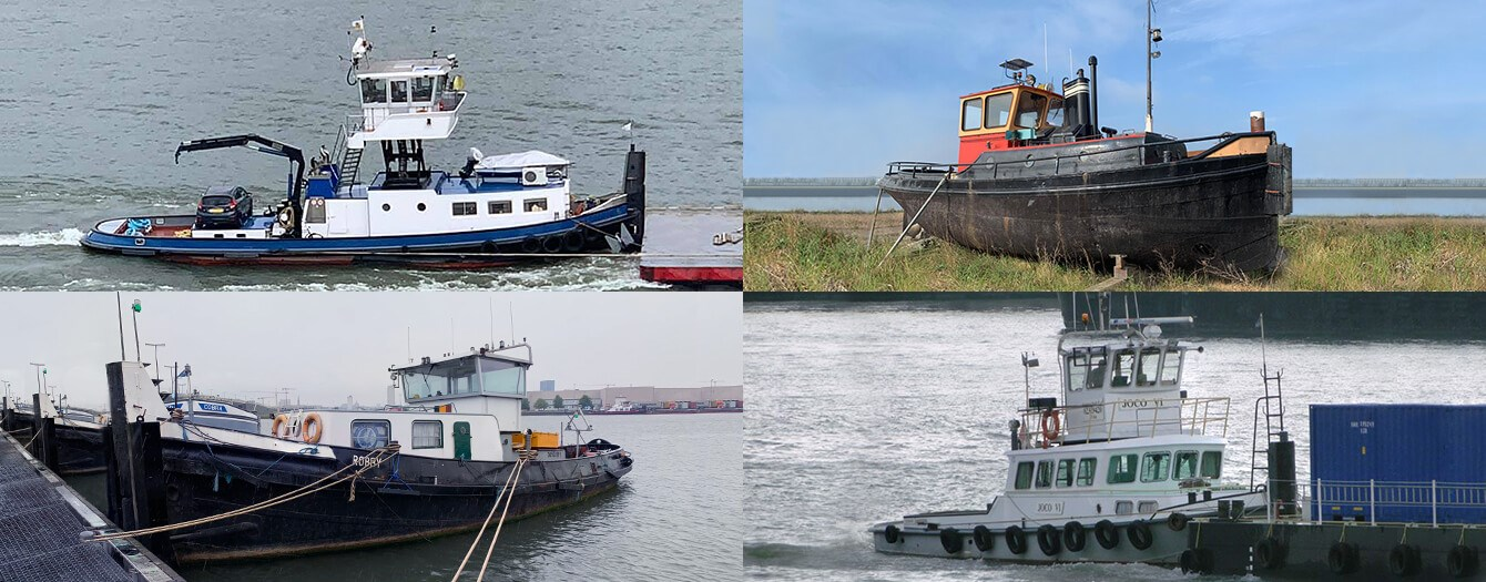 damen trading four sales in one go (top)