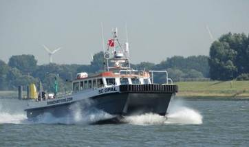 Multipurpose Crew Vessel for sale