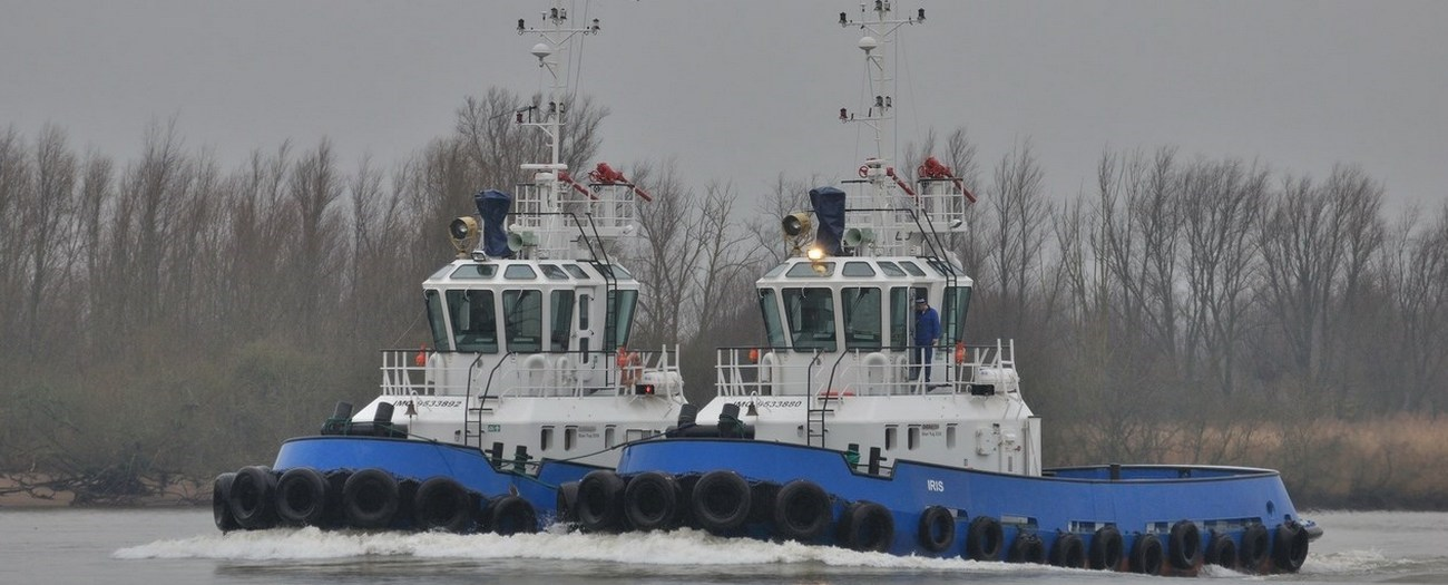 Are you considering the purchase of a new Damen vessel